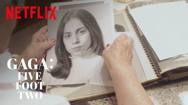Read about how Netflix show Gaga: Five Foot Two features chronic illness on The Unchargeables.