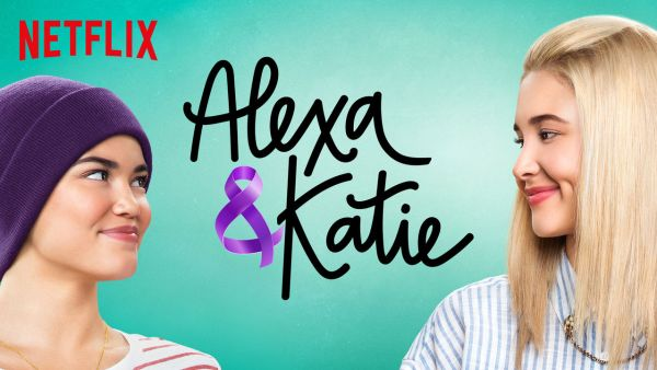 Read about how Netflix show Alexa and Katie features chronic illness on The Unchargeables.