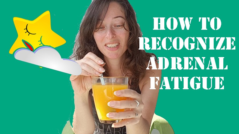 adrenal fatigue, tips, adrenal cocktail