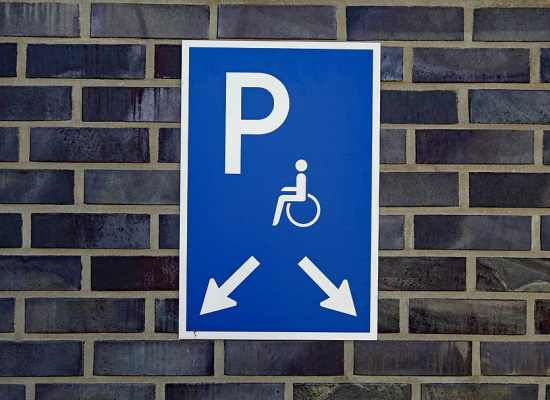 "Disability activism is not ""convenient"" especially when it addresses the misuse of disability parking and disability toilets"