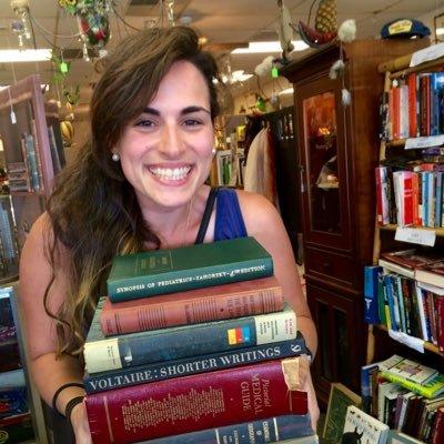 Amanda C. Taus
