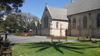 Fremantle Church 2