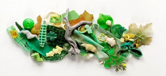 Bosky dell 300 905 Beach Plastic