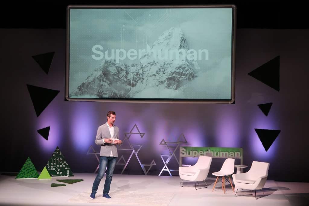 superhuman summit vancouver
