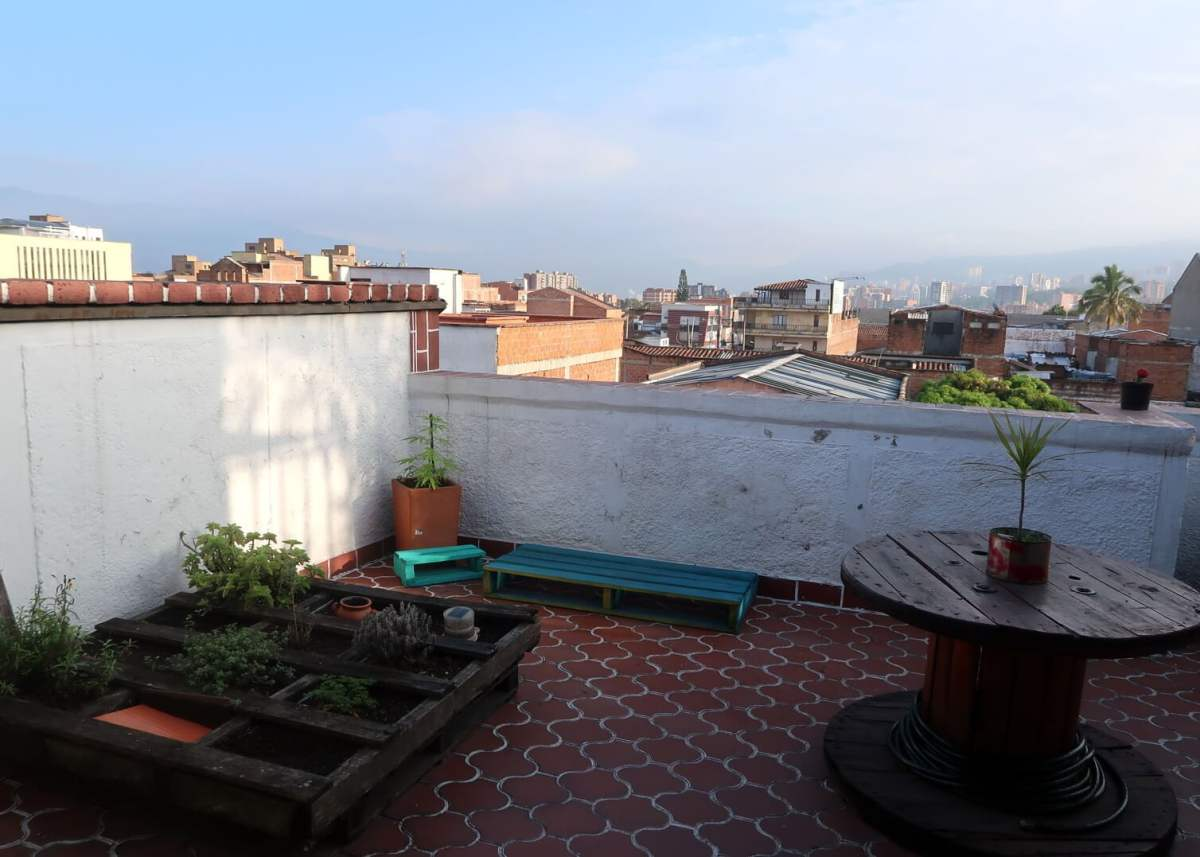 Airbnb Moving to Medellin
