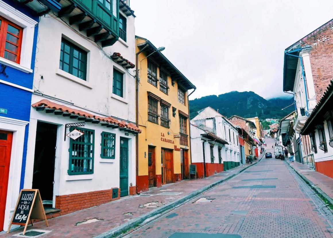 Cover image for is Bogota worth visiting post.
