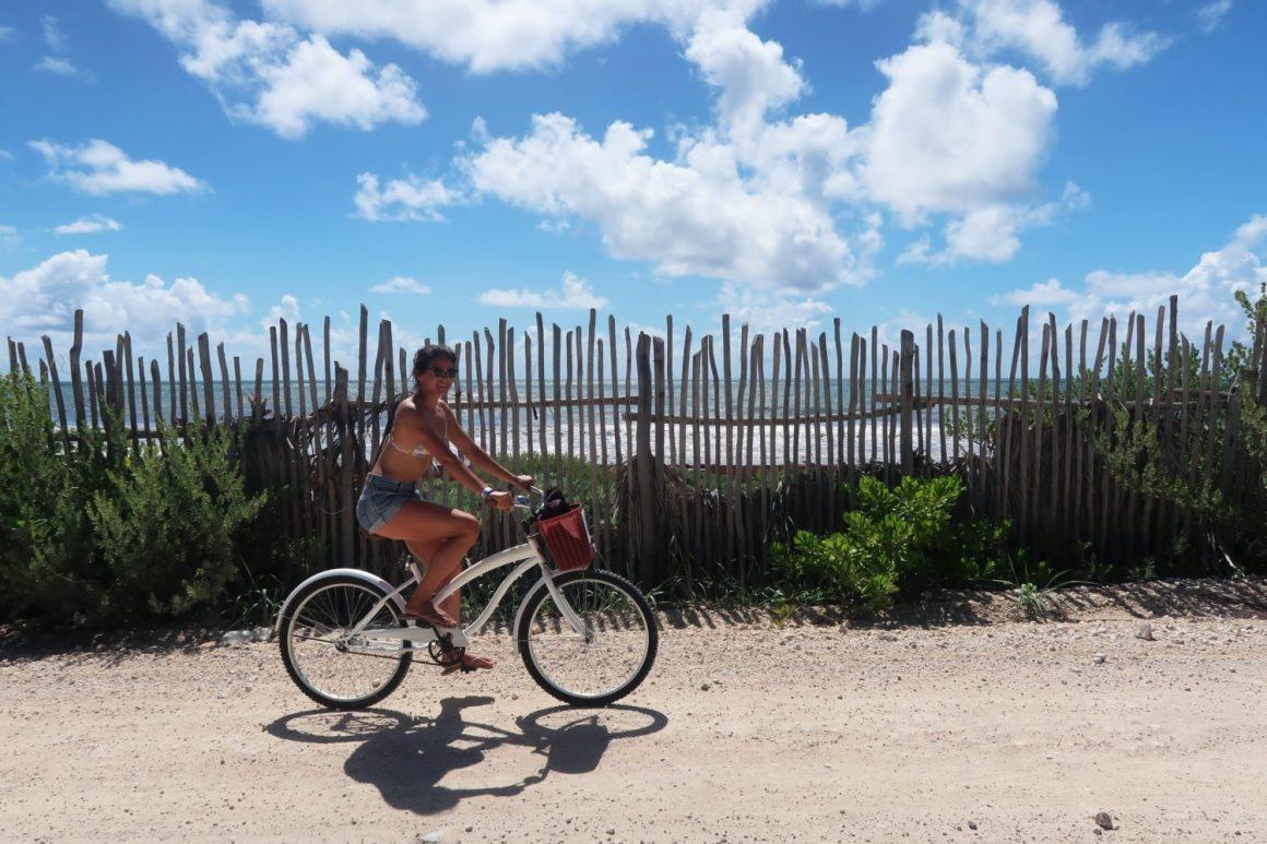 sian ka'an tulum ola bike rentals