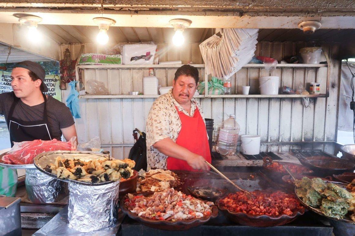 el tacoton cdmx eat like a local in mexico city