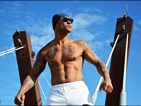 Life lessons from Osmin Hernandez cover photo of him