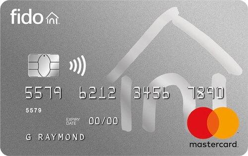 Fido Mastercard