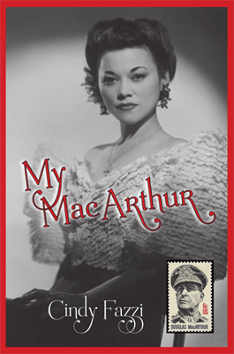 Isabel Rosario Cooper My MacArthur By Cindy Fazzi