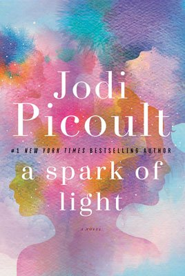 Books that make you think like Quiet by Susan Cain, A Spark of Light by Jodi Picoult Book Review