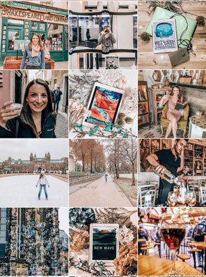 Instagram Scams: Brands Preying On Small Influencers | The Uncorked