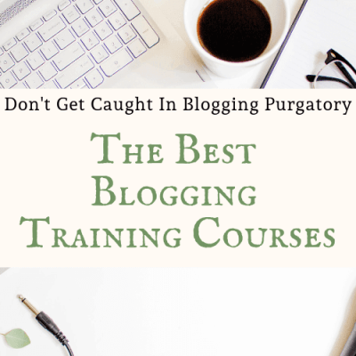 Best Blogging Training Courses