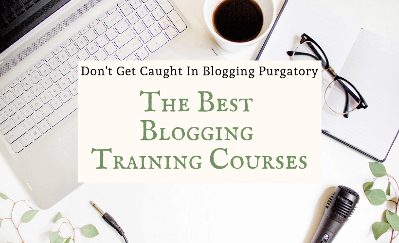 The Best Blogging Training Courses, Tools, and Books For Beginners