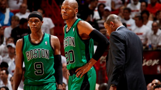 Rajon Rondo, former Celtics teammates plan to celebrate ...