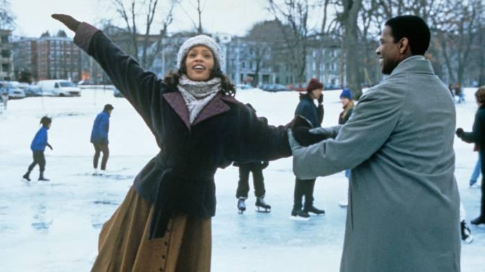 the preachers wife - Christmas On The Bayou Cast