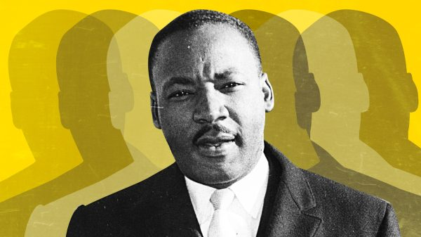 martin luther king # 35