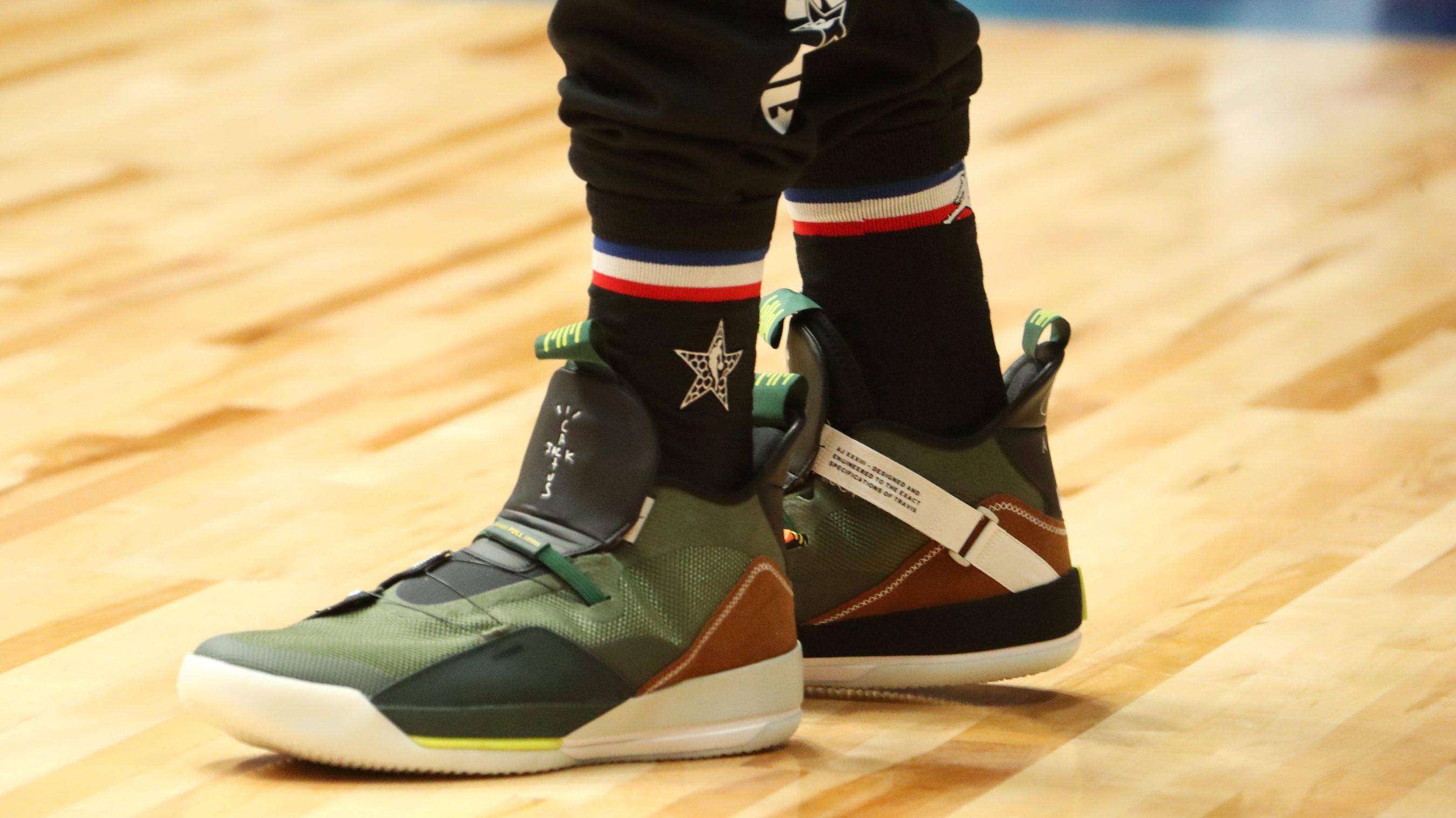 Dwyane Shoes Wade