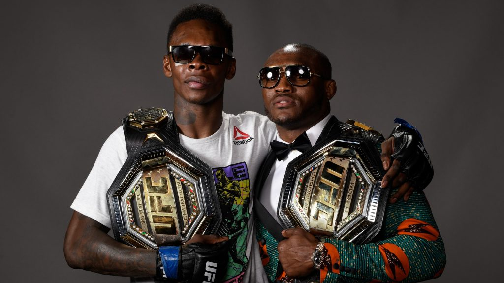 Israel Adesanya Next Fight Date 2020 : Israel Adesanya Once The Nigerians Pull Up It S Gonna Be Over For A Lot Of Years In The Mma World