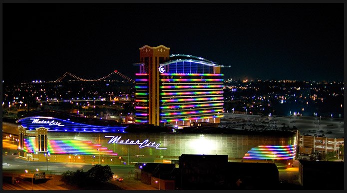 Motor city casino us poker sites with no deposit bonus