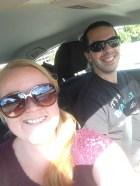 Car trips