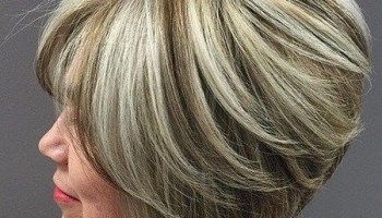 Amazing-Layered-Hair Razor Cut Bob Haircuts Are Still Trending and Here are 10 Ideas to Consider