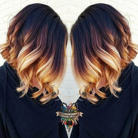 Balayage-Ombre-Short-Hair-1 Balayage Ombre Short Hair