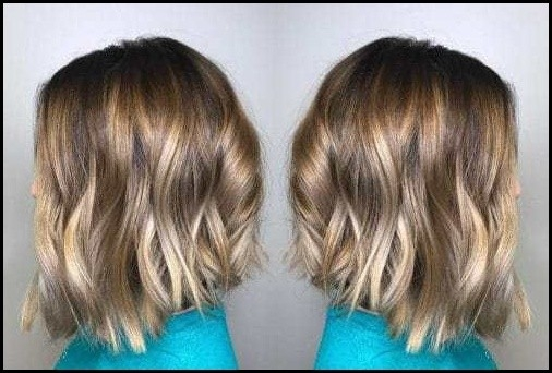 Totally Chic Short Bob Hairstyles And Haircuts for Every Woman