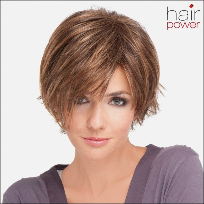Chic-Short-Bob-Hairstyles-And-Haircuts-16 Totally Chic Short Bob Hairstyles And Haircuts for Every Woman