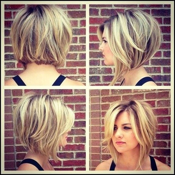 Chic-Short-Bob-Hairstyles-And-Haircuts-22 Totally Chic Short Bob Hairstyles And Haircuts for Every Woman