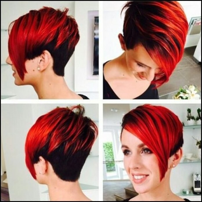 Chic-Short-Bob-Hairstyles-And-Haircuts-23 Totally Chic Short Bob Hairstyles And Haircuts for Every Woman