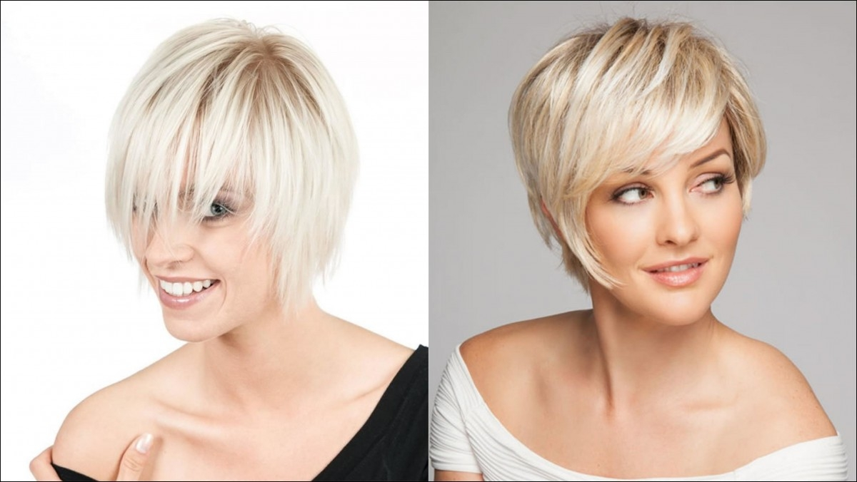 Chic-Short-Bob-Hairstyles-And-Haircuts-7 Totally Chic Short Bob Hairstyles And Haircuts for Every Woman