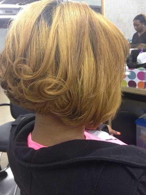 Classy-Bob-Inverted-Haircut-1 Inverted Bob Haircuts