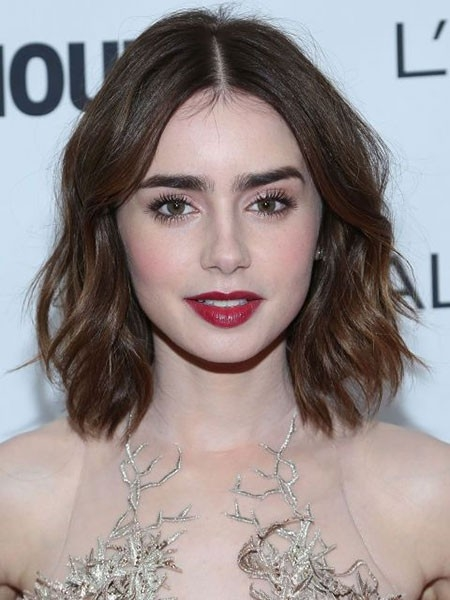 Cute-Prom-Hair-for-Short-Hair-13 Prom Hairstyles for Short Hair