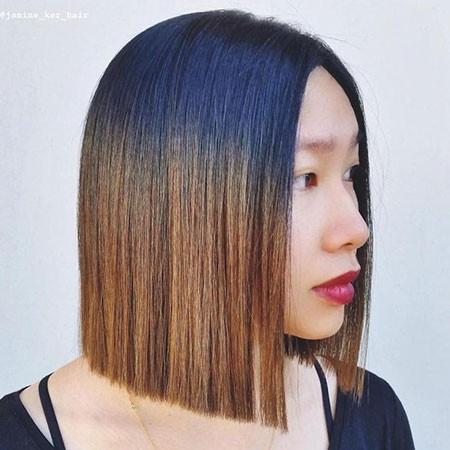 Haircuts-for-Short-Straight-Hair-20 Haircuts for Short Straight Hair