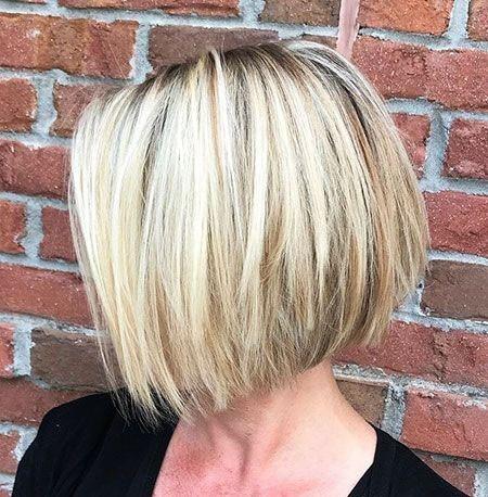 Haircuts-for-Short-Straight-Hair-6 Haircuts for Short Straight Hair