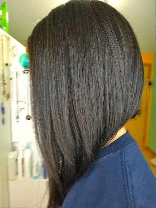 Inverted-Bob-Haircut Inverted Bob Haircuts