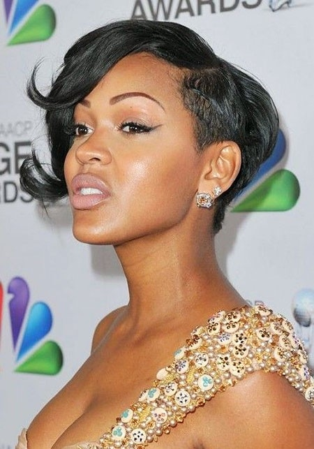 Short-Hairtyles-for-Black-Women-1 New Short African Haircuts for Ladies