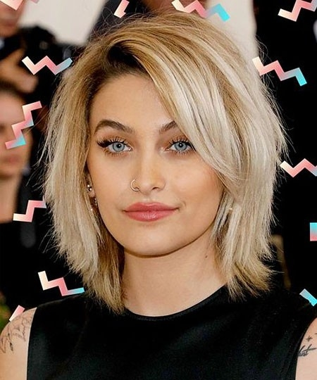 Short-Layered-Hairtyles New Short Layered Hairstyles 2018