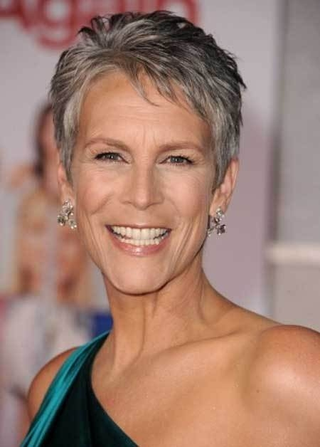 Short-Pixie-Haircuts Gorgeous Short Hairstyles for Women over 50