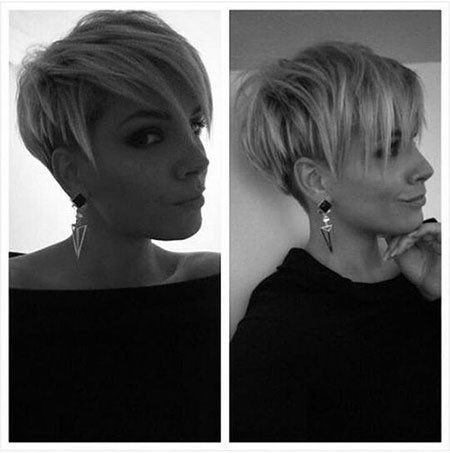 Short-Trendy-Haircuts-15 Short Trendy Haircuts