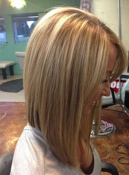 Straight-Hair-Inverted-Bob-Haircut Inverted Bob Haircuts