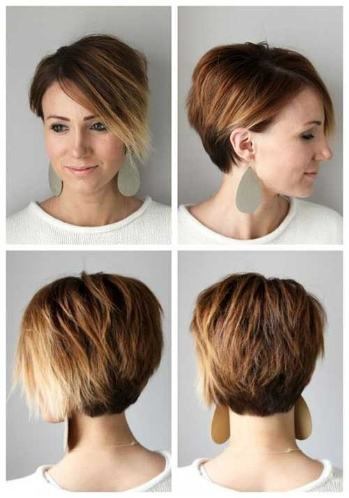 one-Little-Momma-Hair Cute Girls Choice: Short Haircuts