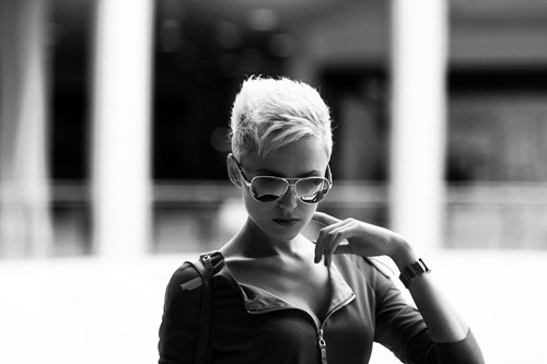 Chic-Pixie-Haircut-Styles Very Short Pixie Haircuts for Women