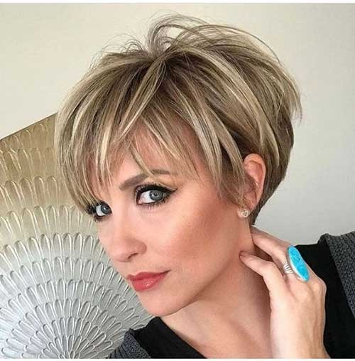 Modern-Pixie-Bob Best Short Haircuts You will Want to Try