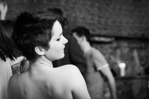 Short-pixie-haircut-back Very Short Pixie Haircuts for Women