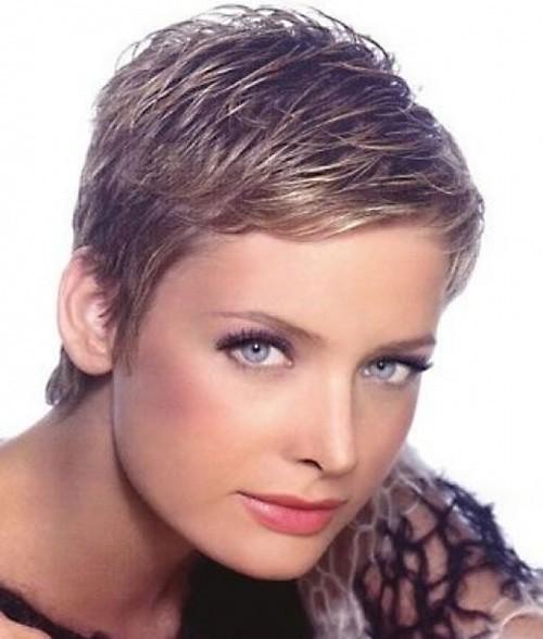 Very-short-pixie-haircuts Very Short Pixie Haircuts for Women