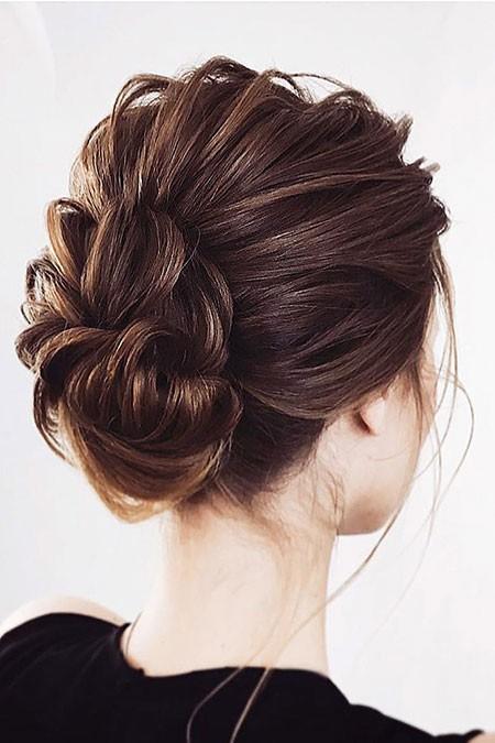 Cute-Updo-Hair Nice Updos for Short Hair