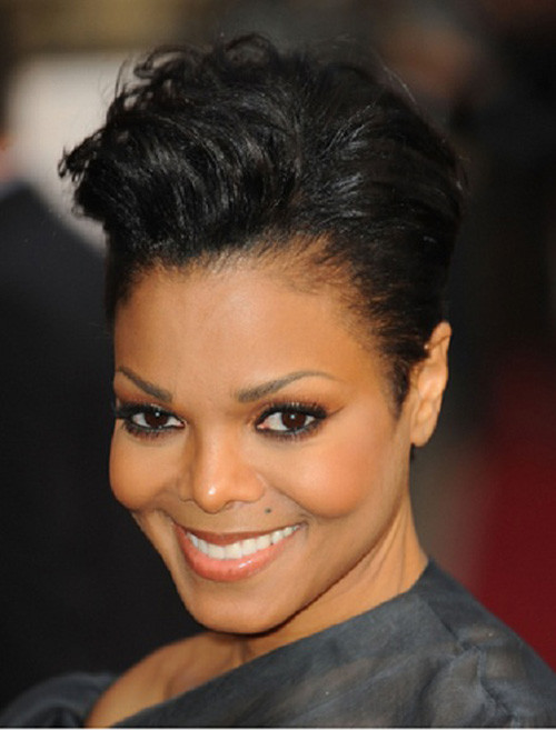 Celebrity-cropped-hairstyles-2012 Trendy Short Celebrity Hairstyles